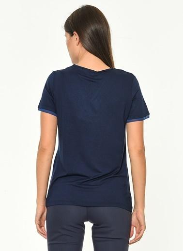 Optique Bluz Lacivert
